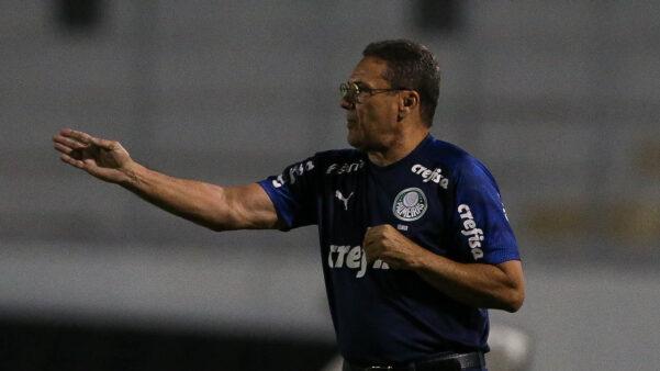 Luxemburgo é o técnico que mais goleou no Brasileirão na era dos pontos corridos