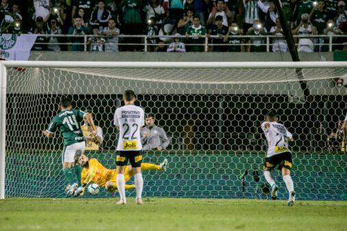 Defesas pênaltis Corinthians