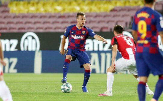 Arthur Barcelona
