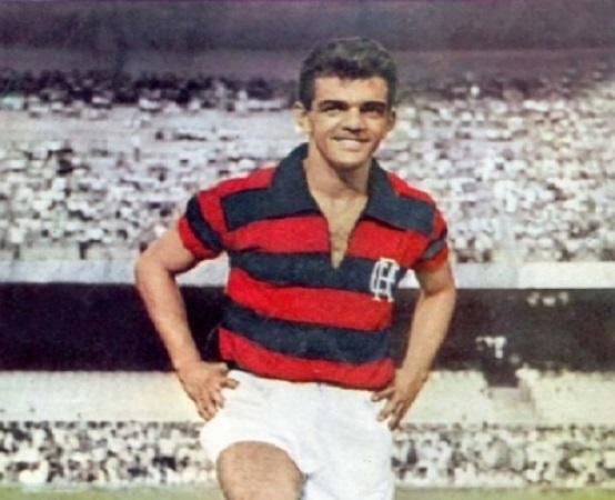 Dida no Flamengo (Reprodução)