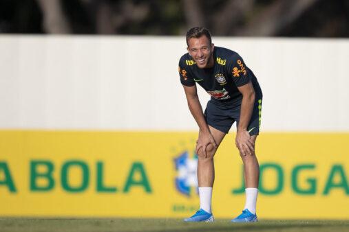 Arthur Seleção