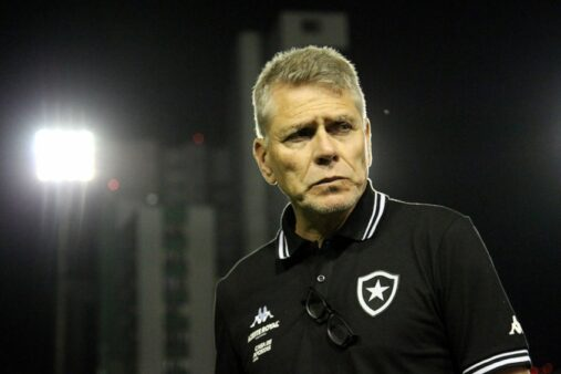 Autuori, Botafogo