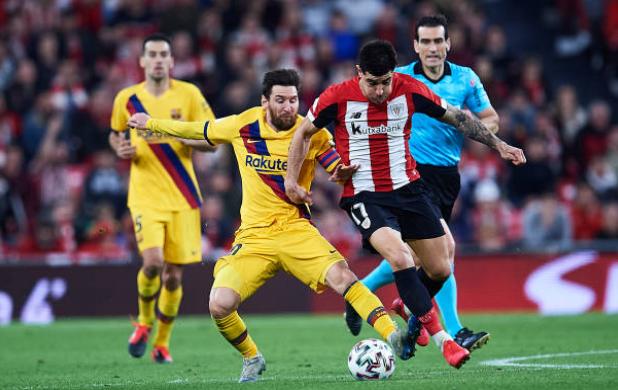 Barcelona Bilbao