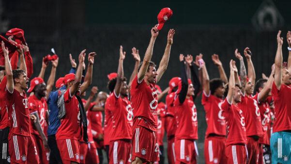 Bundesliga Campeonato Alemão