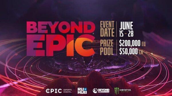 Nesta quarta-feira (24) acontece a última rodada da fase de grupos daBeyond Epic