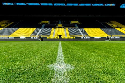 Borussia Dortmund x Mainz