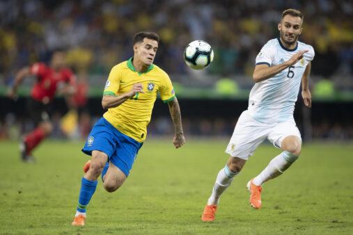 Brasil e Argentina, os principais times das Eliminatórias Sul-Americanas para a Copa do Mundo 2022