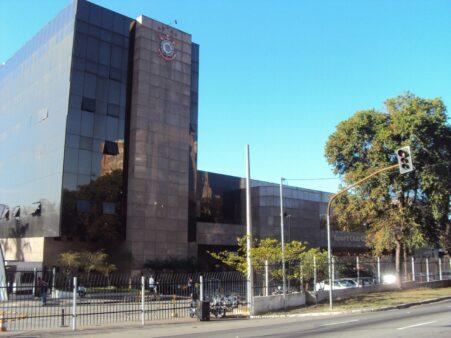 Dívida do Corinthians em relação ao uso de rua como estacionamento