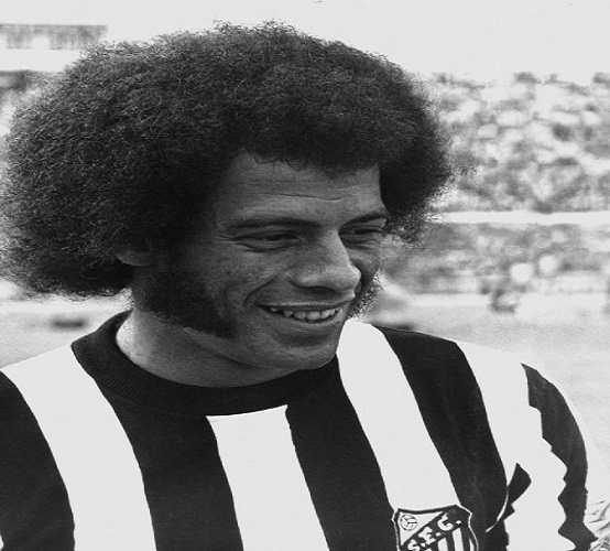 Reprodução/ Twitter Santos FC