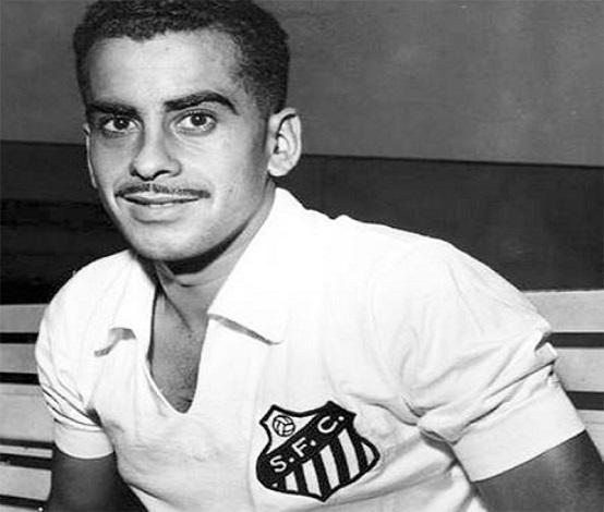 Zito (Divulgação/ Santos FC)