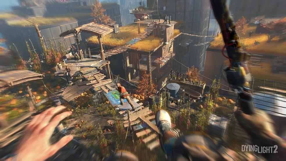 Dying Light 2 está quase pronto para o lançamento