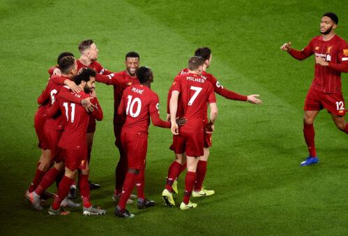 Liverpool campeão junho notícias