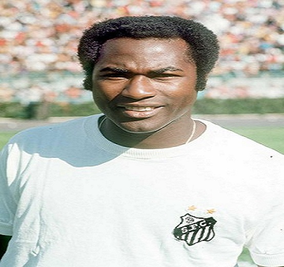 Edu (Divulgação/ Site oficial Santos FC)