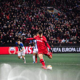 Havertz Bundesliga