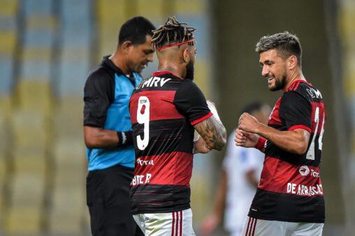 COMENTE AQUI: Deixe seu palpite para a partida entre Flamengo x Boavista