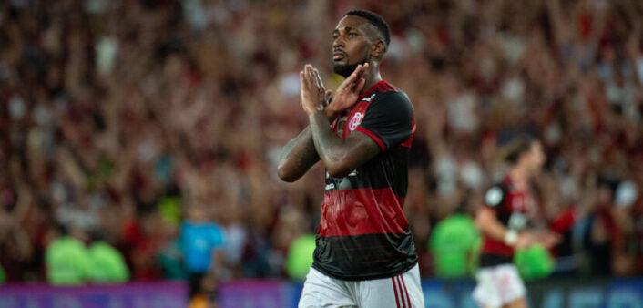 Pai de Gerson revela que o meia tem desejo de voltar ao futebol europeu, mas afirma: �N�o chegou nada do Benfica�