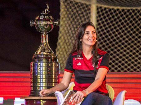 Flamengo Glenda