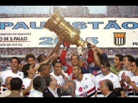 Por onde andam os últimos campeões paulista com o São Paulo