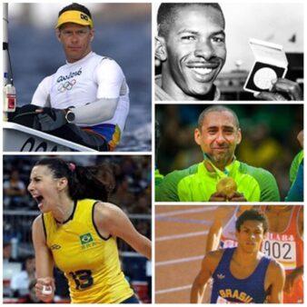dia-do-atleta-olimpico-do-brasil