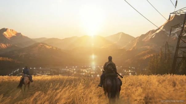 The Last of Us Parte 2 vendeu quatro milhões de unidades em três dias