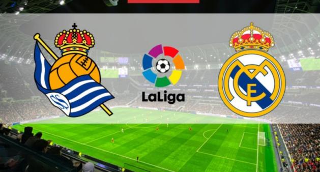 Real Sociedad X Real Madrid Acompanhe Os Lances E O Placar Ao Vivo Da La Liga