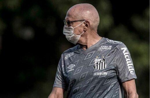 Estudo indica Jesualdo Ferreira como segundo técnico mais velho do mundo