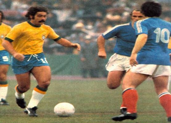 Roberto Rivellino (Reprodução/ Site oficial da FPF-Federação Paulista de Futebol