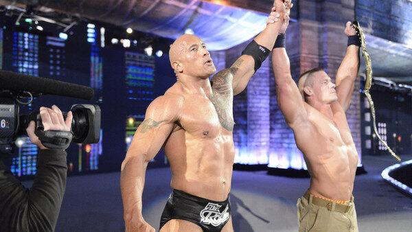 Lutadores mais bem pagos WWE