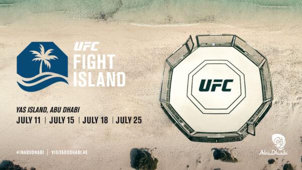 UFC Ilha da Luta