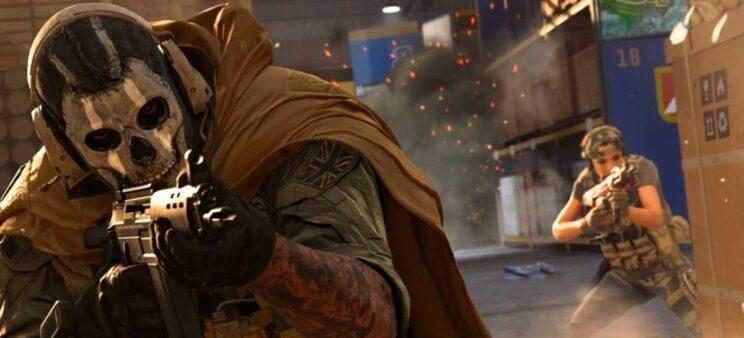 A quarta temporada do CoD: Warzone vai adicionar novas armas