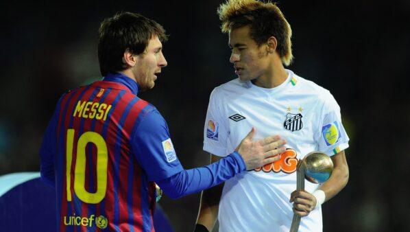 """Muricy relembra final do Mundial com o Santos: """"Só faltou os nossos jogadores tirarem foto do Barcelona"""