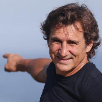italiano passa por terceira cirurgia, desde grave acidente ocorrido em junho