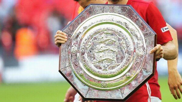 Supercopa da Inglaterra