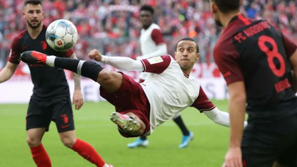 Thiago aceita proposta do Liverpool
