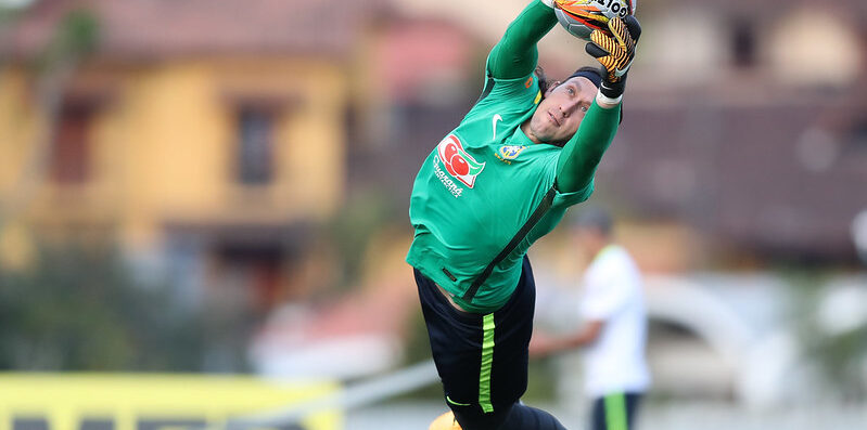 Representaram o Timão: relembre cinco goleiros alvinegros que vestiram a camisa da Seleção