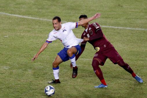 Copa do Nordeste jogadores valiosos