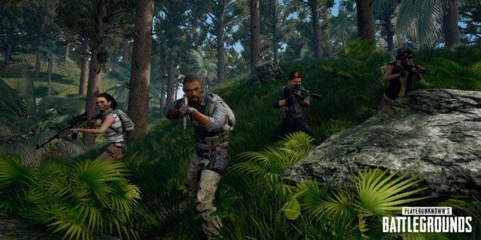 Os consoles, PS4 e Xbox One, recebem a Temporada 8 do PUBG em 30 de julho