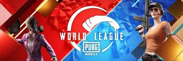 O PUBG Mobile World League (PMWL) acontece entre 11 de julho e 10 de agosto
