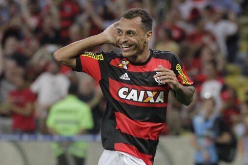 Alan Patrick Flamengo