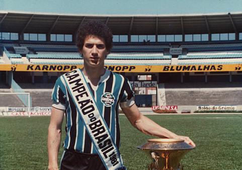 Baltazar Grêmio