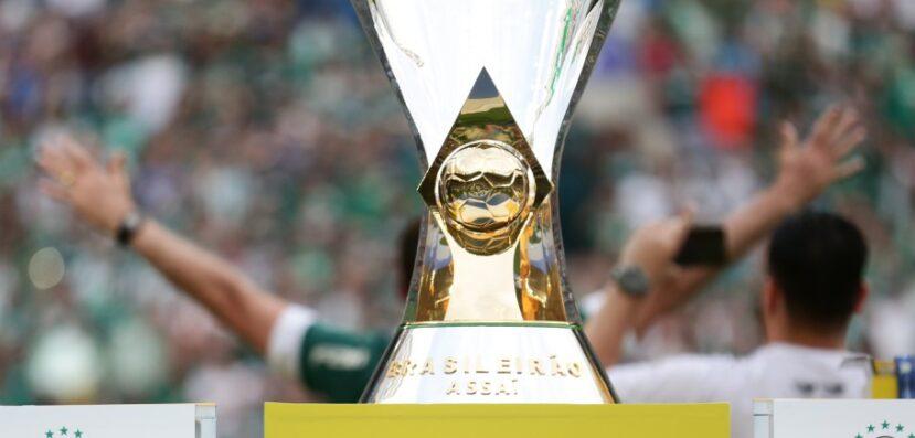Brasileirao Serie A Cbf Divulga Tabela Atualizada Das Primeiras Rodadas