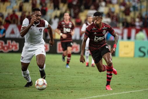 A final da Taça Rio entre Fluminense e Flamengo será transmitida na FluTV