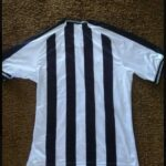 Atlético - nova camisa
