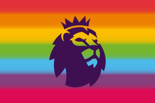 Logo da Premier League
