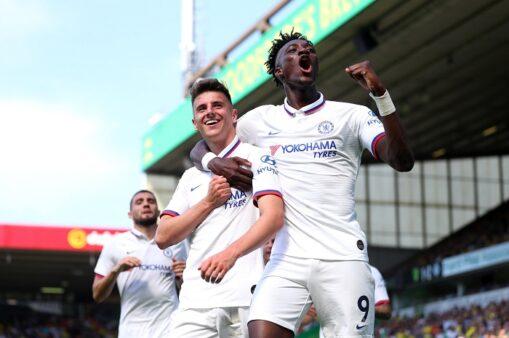 Como assistir Chelsea x Norwich AO VIVO (Reprodução/ Site oficial Premier League/ premierleague.com)