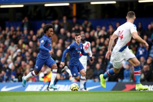 Siga Crystal Palace x Chelsea em tempo real (Reprodução/ Site oficial Premier League/ premierleague.com)