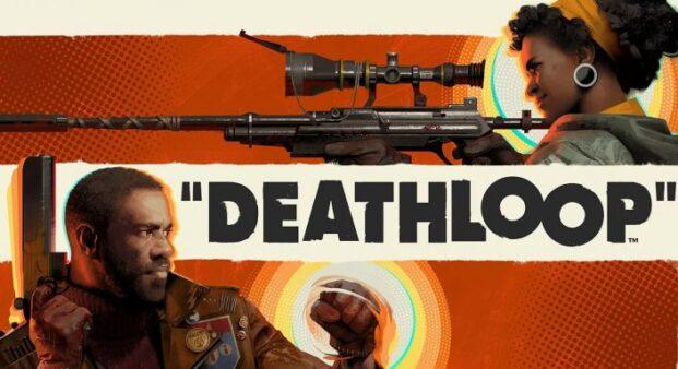 Deathloop chega no final de 2020 no PlayStation 5 e PC