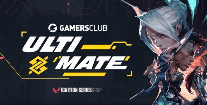 O Gamers Club Ultimate é o primeiro torneio oficial de Valorant no Brasil