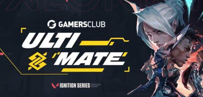 BLoL, BR6, PMWL eGamers Club Ultimate de Valorant vão movimentar o cenário de Esports
