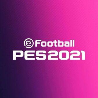 O eFootball PES 2021 ainda não foi anunciado oficialmente pela Konami